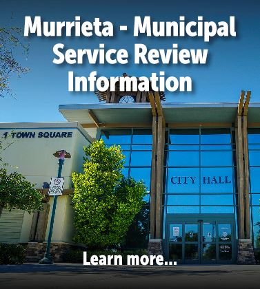 Murrieta Service Review 2019