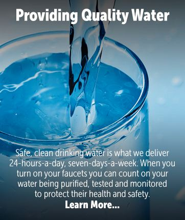 Your Water Quality 2019