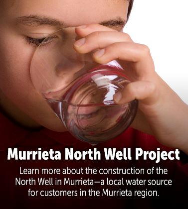 Murrieta North Well 201906
