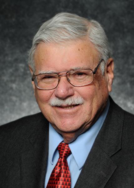 Charles D. Field