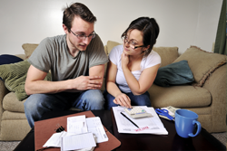 Bill Pay Assistance